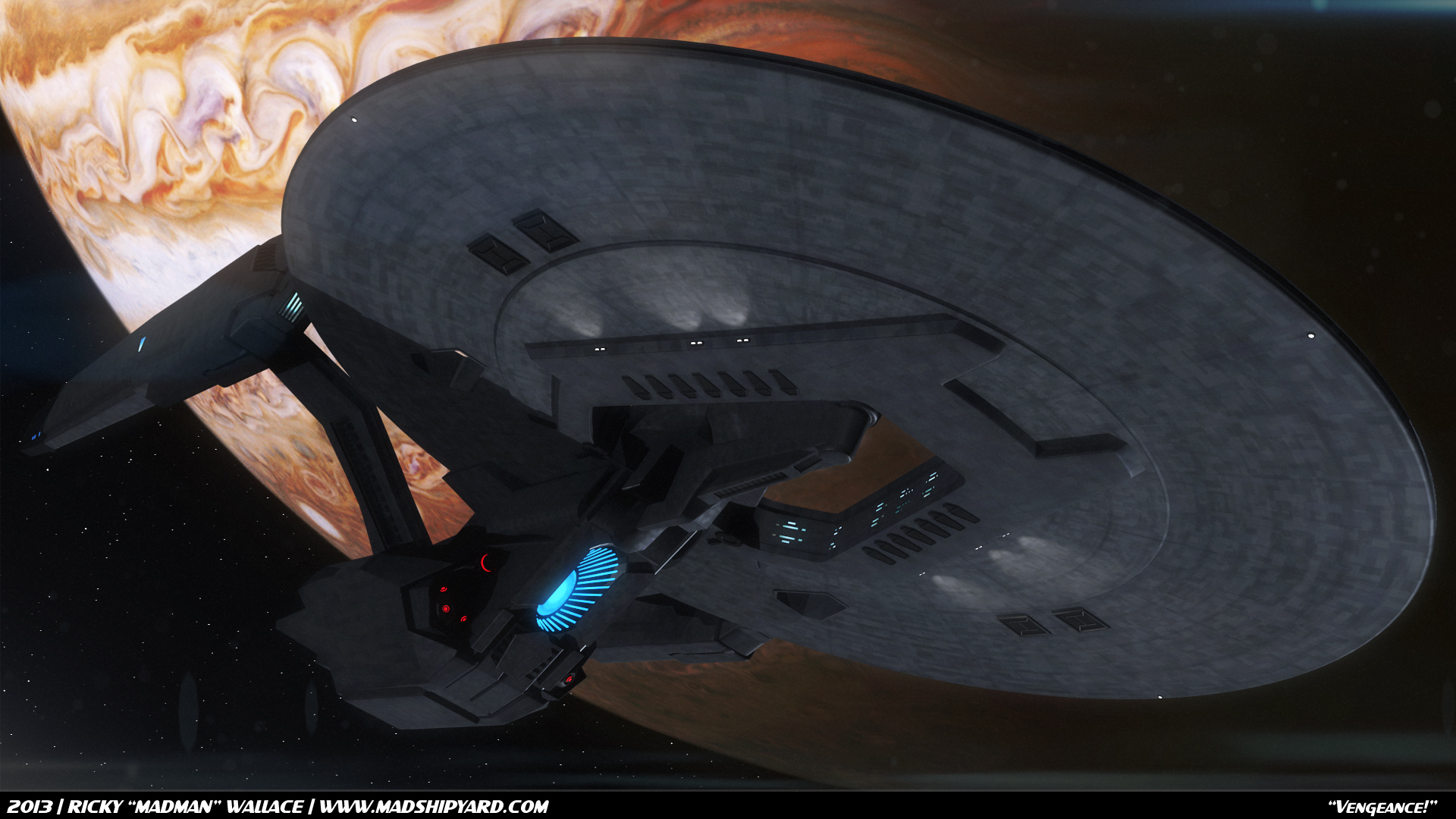 Uss Vengeance Wallpaper New Build, USS Vengean...